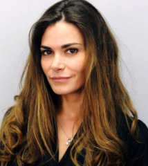 Dr Stephanie Oiknine